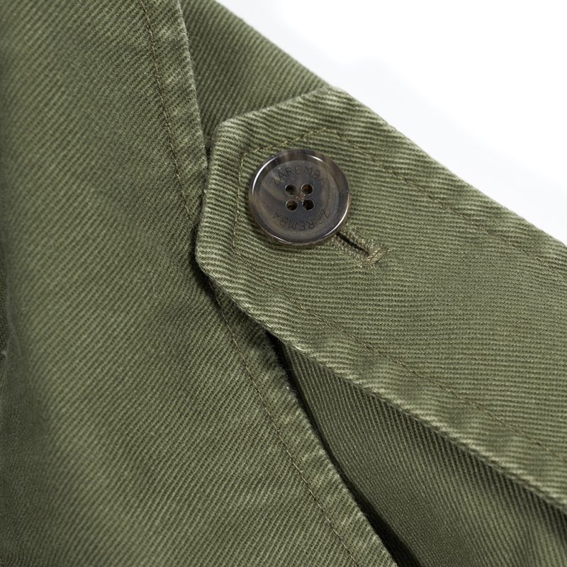 Zaremba Z-65 Field Jacket