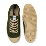 Novesta Star Master Army Green